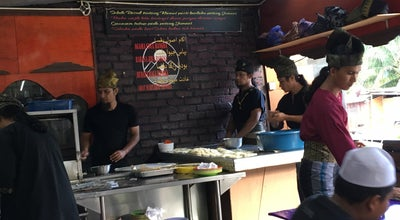 Photo of Breakfast Spot Warung Pendekar Qawwam at Felda Bukit Cherakah, Malaysia