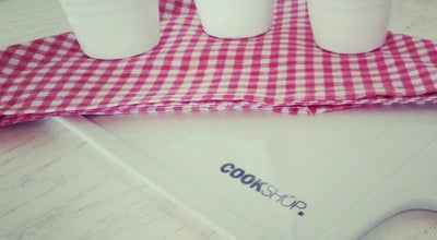Photo of Restaurant Cookshop at Piazza, Samsun 55000, Turkey
