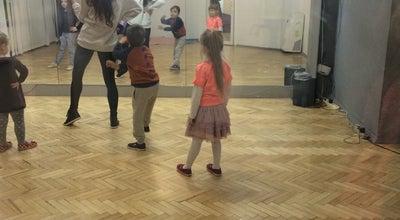 Photo of Dance Studio Jazzy School at Вул. Шота Руставелі, 7, Львів, Ukraine
