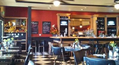 Photo of Italian Restaurant Maria's Italian Kitchen at 3537 E Foothill Blvd, Pasadena, CA 91107, United States