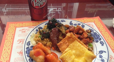 Photo of Asian Restaurant Panda Hut at 7136 W Greenfield Ave, West Allis, WI 53214, United States