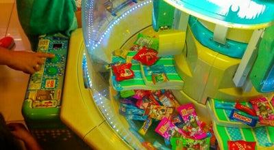 Photo of Arcade Tom's World at Sm City Dasmariñas, Governor's Dr, Dasmariñas City, Dasmariñas City, Philippines