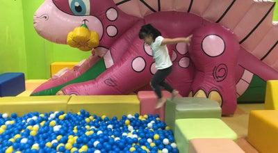 Photo of Arcade Molly Fantasy at Aeon Mall Bukit Mertajam, Bukit Mertajam 14000, Malaysia