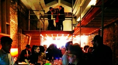 Photo of Other Nightlife Library at 112 St Martin's Ln, London WC2N 4BD, United Kingdom