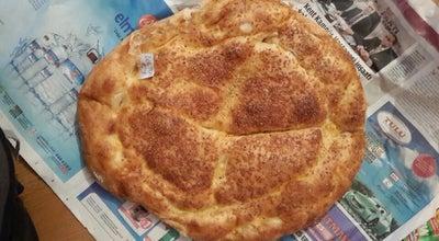 Photo of Bakery Yaren Ekmek Fırını at Yeni Hastane Karşısı, Turkey