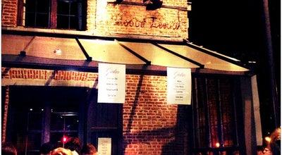 Photo of Belgian Restaurant De Roode Leeuw at Bredabaan 262, Brasschaat 2930, Belgium