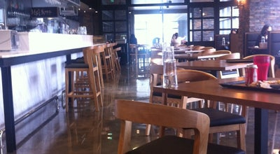 Photo of New American Restaurant 온더테이블 (on the table) at 분당구 분당로 55, 성남시 463-824, South Korea