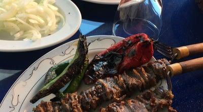 Photo of Steakhouse Nestor Cag Döner Erzurum Cag Döneri at Yeşilyurt Mezarlığının Orda Eczanelerin Sırasında, Turkey