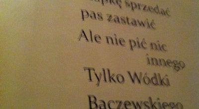 Photo of Bar Towarzyska at Bogusława, Szczecin, Poland
