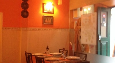 Photo of Indian Restaurant Welcome To India at Rua Neves Costa N 8, Portugal