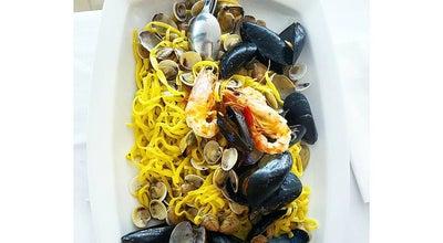 Photo of Italian Restaurant Da Primo at Viale Pinzon 120/122, Bellaria-Igea Marina, Emilia-Romagna 47814, Italy