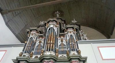 Photo of Church Michaeliskirche at Germany