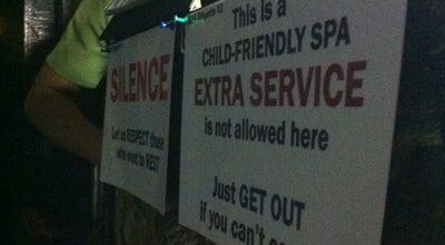 Photo of Spa Banahaw Heals Spa Crossing Calamba City at Crossing, Calamba, Philippines