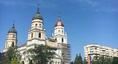 Photo of Church Biserica Sfânta Parascheva at Romania