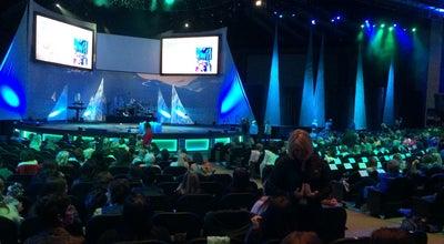 Photo of Church Trinity Fellowship Church at 5000 Hollywood Rd, Amarillo, TX 79118, United States