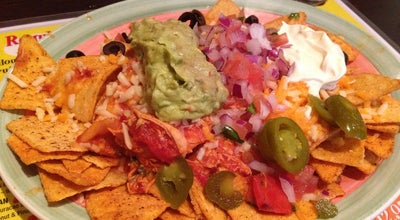Photo of Mexican Restaurant Tacos Locos at 45 St Peter's Street, Canterbury CT1 2BG, United Kingdom