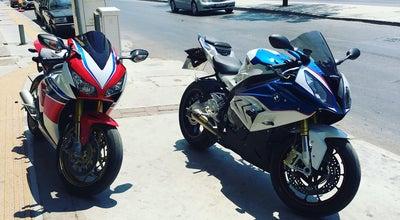 Photo of Motorcycle Shop Velit Motor at Yeşillik Caddesi No: 107/a, İzmir, Turkey