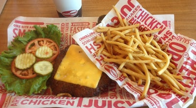 Photo of Burger Joint Smashburger at 9168 South Yale, Tulsa, OK 74137, United States