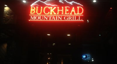 Photo of American Restaurant Buckhead Mountain Grill at 707 W Riverside Dr, Jeffersonville, IN 47130, United States