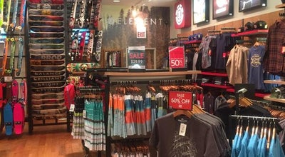 Photo of Clothing Store Billabong at 835 N Michigan Ave, Chicago, IL 60611, United States