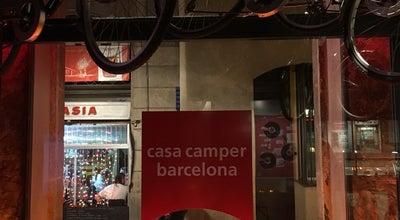 Photo of Hotel Casa Camper at Carrer Elisabets, 11, Barcelona 08001, Spain
