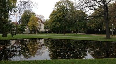 Photo of Park Ravensberger Park at Ravensberger Park 1, Bielefeld 33607, Germany