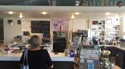 Photo of Cafe Maui Coffee Attic at 59 Kanoa St, Wailuku, HI 96793, United States