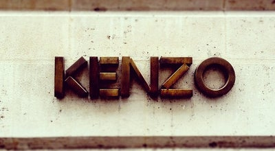 Photo of Boutique Kenzo at 18 Rue Vivienne, Paris 75001, France