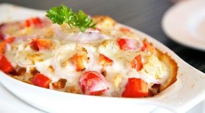 Photo of American Restaurant Vivo Pizza @ Sri Utama, Segamat at 1 Jalan Utama 3/2, Segamat 85000, Malaysia