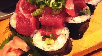 Photo of Japanese Restaurant 地魚屋台 とっつぁん 西宮北口店 at 南昭和町10-10, 西宮市 662-0834, Japan