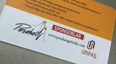 Photo of Boutique ünpaş giyim akpınar şubesi at Şehit Ahmet San Oğlu Sok Arta Sor No:10/a Zemin Kat, Malatya 44000, Turkey