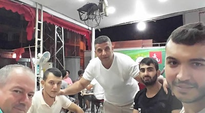 Photo of Cafe Paşa cafe at Hastaneye Giderken,  Isiklarda Sağda, soke 09200, Turkey
