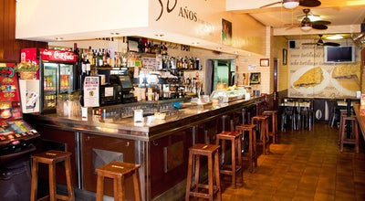 Photo of Tapas Restaurant Bar Txiki at Sancho El Sabio, 14, Vitoria-Gasteiz 01008, Spain