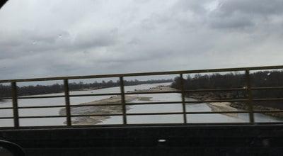 Photo of Bridge Most na Wiśle w Górze Kalwarii at Aleja Wyzwolenia, Góra Kalwaria, Poland