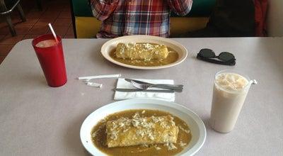 Photo of Taco Place El Taco De Mexico at 714 Santa Fe Dr, Denver, CO 80204, United States