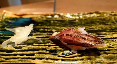 Photo of Japanese Restaurant Sushi Yoshizumi at 325 E 4th Ave, San Mateo, CA 94401, United States