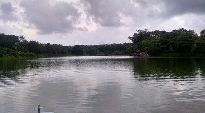 Photo of Lake Pilikula nisargadhama at Vamanjoor, Mangalore, India