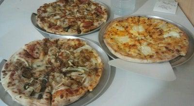 Photo of Pizza Place Vadepizza at Calle Del Doctor José Tapia Sanz, 30001 Murcia, Murcia 30001, Spain