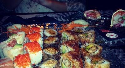 Photo of Sushi Restaurant Yoka Sushi at 7 Rue Clos De Provence, Casablanca 20000, Morocco
