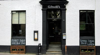 Photo of Bar Gibson's Rock Cafe at 129 Micklegate, York YO1 6LB, United Kingdom