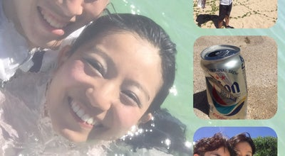 Photo of Beach 真栄里ビーチ at Japan