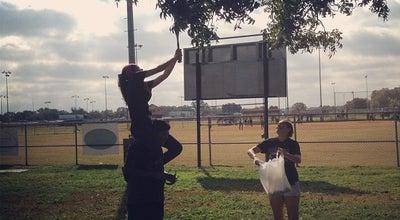 Photo of Baseball Field San Marcos Youth Baseball Park at San Marcos, TX 78666, United States