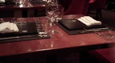 "Photo of Steakhouse Carver""s Steakhouse at 612 Spadina Crescent E, Saskatoon, SK S7K 3G9, Canada"