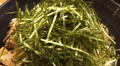 Photo of Food 徳島ラーメン 麺王 岡山駅前店 at 北区駅前町1-1-119, 岡山市 700-0023, Japan