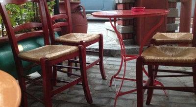 Photo of Cafe Σείριος at Αμύντα 13, Δράμα 661 00, Greece