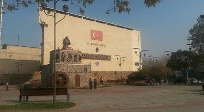 Photo of Monument / Landmark 14 Şehit Anıtı at Gaziantep, Turkey