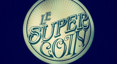 Photo of Bar Le Supercoin at 3 Rue Baudelique, Paris 75018, France