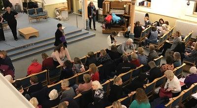Photo of Church Trinity Church at High St, Newcastle upon Tyne NE3 4AG, United Kingdom
