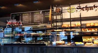 Photo of Bakery Bäckerei Schuhmair at Ludwigsfelder Str., München 80999, Germany