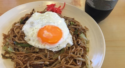 Photo of Japanese Restaurant 藤や食堂 at 立町2-6-17, 石巻市 986-0824, Japan